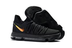 Men Nike Zoom KD 10 Basketball Shoe 471