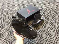 Women Air Jordan 6 Retro Sneakers Low AAA 244