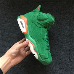 Men Basketball Shoes Air Jordan VI Retro AAA 322