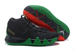 Men Nike Kyrie 4 Basketball Shoes 367