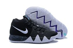 Men Nike Kyrie 4 Basketball Shoes 375