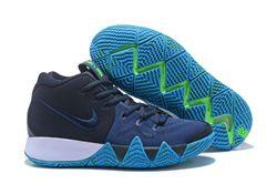 Men Nike Kyrie 4 Basketball Shoes 378