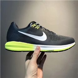 Men Nike Air Zoom Structure 21 Running Shoe AAA 242