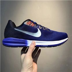 Men Nike Air Zoom Structure 21 Running Shoe AAA 243
