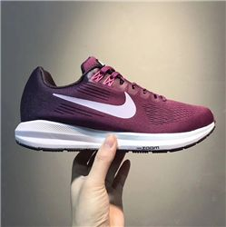 Men Nike Air Zoom Structure 21 Running Shoe AAA 244