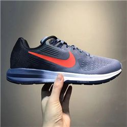 Men Nike Air Zoom Structure 21 Running Shoe AAA 245