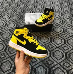 Kids Air Jordan I Sneakers 218
