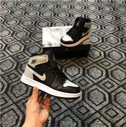 Kids Air Jordan I Sneakers 219