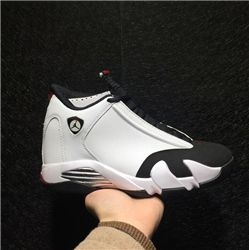 Men Basketball Shoes Air Jordan XIV Retro AAAA 234