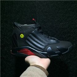 Men Basketball Shoes Air Jordan XIV Retro AAAA 230