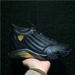 Men Basketball Shoes Air Jordan XIV Retro AAAA 229