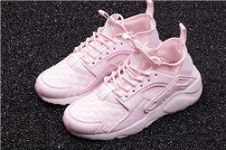Women Nike Air Huarache 4 Sneakers AAA 209