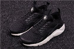 Men Nike Air Huarache 4 Running Shoe AAA 214