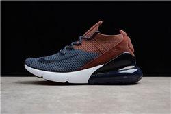 Women Nike Air Max 270 Weave Sneaker AAAA 201