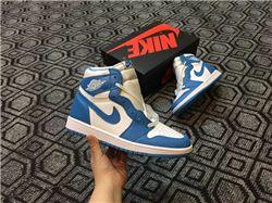 Men Basketball Shoes Air Jordan I Retro AAAA 305