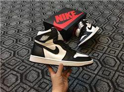Men Basketball Shoes Air Jordan I Retro AAAA 227
