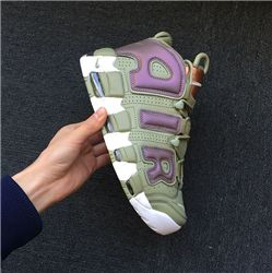 Nike Air More Uptempo Men Basketball Shoe 284