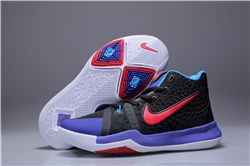 Kids Nike Kyrie 3 Sneakers 237