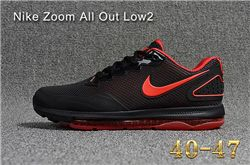 Men Nike Zoom All Out Low Running Shoes KPU 274