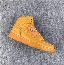 Men Basketball Shoes Air Jordan I Retro AAAA 384