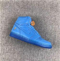 Men Basketball Shoes Air Jordan I Retro AAAA 385