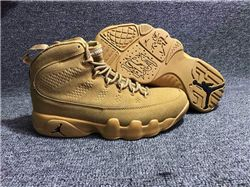 Men Basketball Shoes Air Jordan IX Retro 242