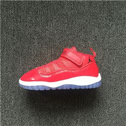 Kids Air Jordan XI Sneakers 252