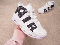 Nike Air More Uptempo Men Basketball Shoe AAAA 282