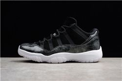 Men Basketball Shoes Air Jordan XI Retro AAAAA 409