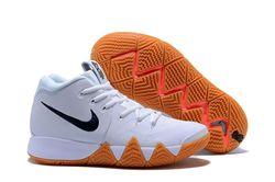 Men Nike Kyrie 4 Basketball Shoes 386