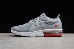 Men Nike Max Sequent 3 Running Shoe 267