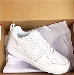 Men Nike Court Borough Low Sneaker AAA 243
