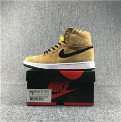 Men Basketball Shoes Air Jordan I Retro AAAAA 381