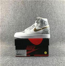 Men Basketball Shoes Air Jordan I Retro AAAA 379