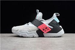 Men Nike Air Huarache 6 Running Shoe AAAA 216