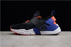 Men Nike Air Huarache 6 Running Shoe AAAA 217