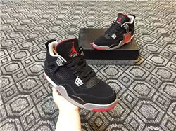 Men Basketball Shoes Air Jordan IV Retro AAAA 343