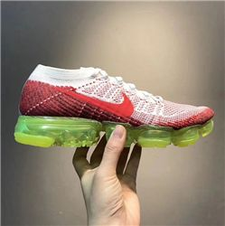 Men Nike Air VaporMax 2018 Flyknit Running Shoes AAAA 354