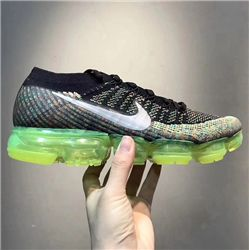 Men Nike Air VaporMax 2018 Flyknit Running Shoes AAAA 353