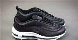 Kids Nike Air Max 97 Running Shoe 252