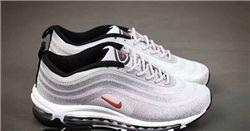 Kids Nike Air Max 97 Running Shoe 253