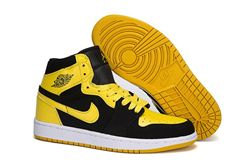 Women Sneaker Air Jordan 1 Retro 254