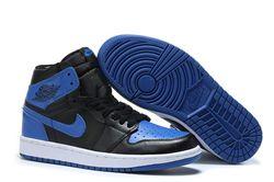 Women Sneaker Air Jordan 1 Retro 255