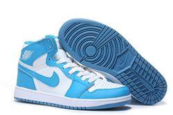 Women Sneaker Air Jordan 1 Retro 259