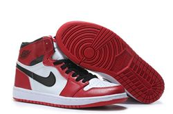 Women Sneaker Air Jordan 1 Retro 266