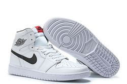 Women Sneaker Air Jordan 1 Retro 267