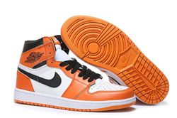 Women Sneaker Air Jordan 1 Retro 268