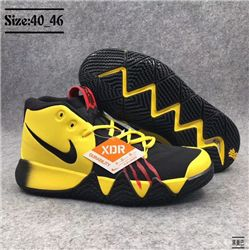 Men Nike Kyrie 4 Basketball Shoes 388