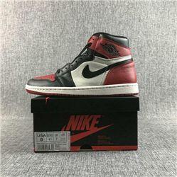 Men Basketball Shoes Air Jordan I Retro AAAAA 412