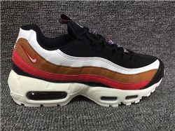Women Nike Air Max 95 Sneakers 222